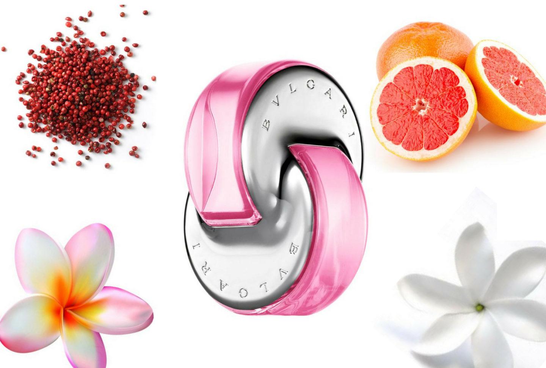 Bvlgari Omnia Pink Sapphire Review