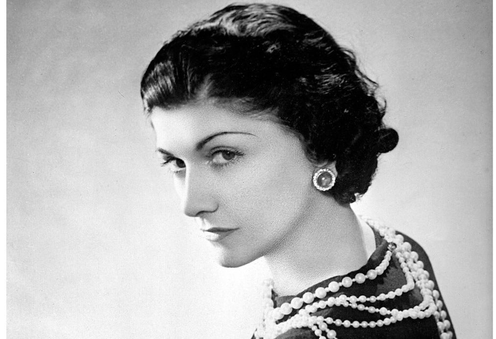 The Iconic Little Black Dress of Coco Chanel
