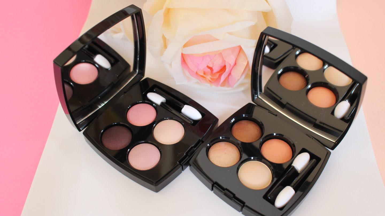Le Blanc 2019 'Pierres de Lumière  Chanel Exclusive makeup collection