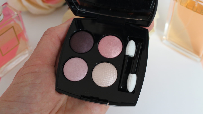 Chanel Le Blanc 2019 makeup collection